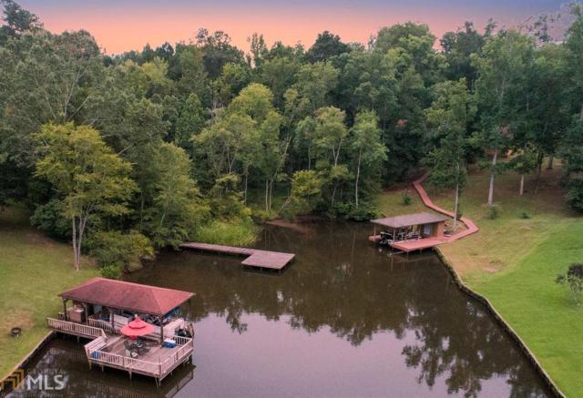 100 NW Harbour Pt #31, Milledgeville, GA 31061 (MLS #8450481) :: Anderson & Associates