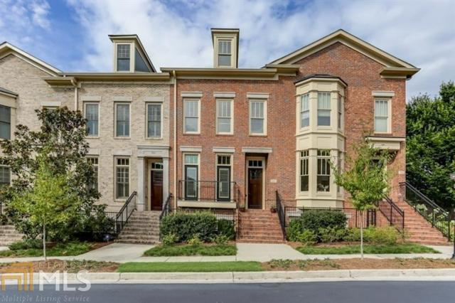 302 Riversgate Dr #55, Atlanta, GA 30339 (MLS #8450570) :: Keller Williams Realty Atlanta Partners