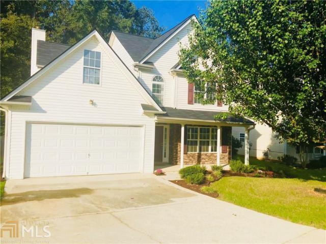 284 Covington, Hiram, GA 30141 (MLS #8450625) :: Bonds Realty Group Keller Williams Realty - Atlanta Partners