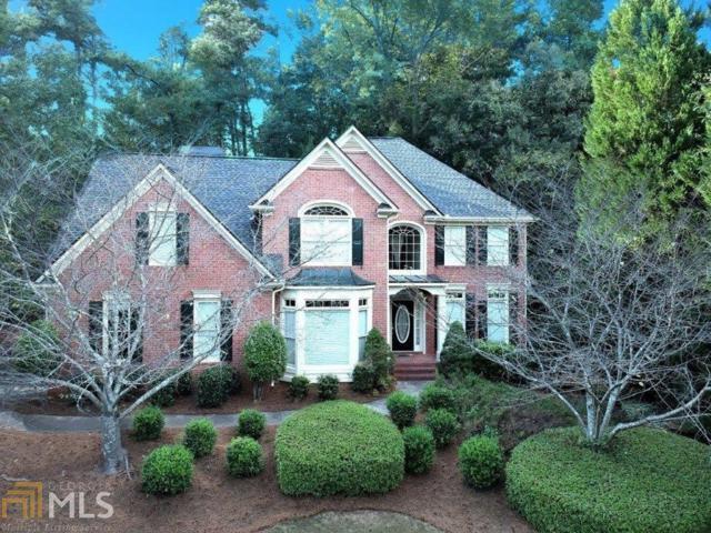778 Vinings Estates Dr, Mableton, GA 30126 (MLS #8450787) :: Keller Williams Realty Atlanta Partners