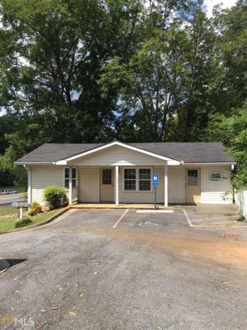 100 Hospital Rd, Canton, GA 30114 (MLS #8450819) :: Anderson & Associates