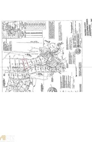 4563 Oglethorpe Loop, Acworth, GA 30101 (MLS #8450861) :: Ashton Taylor Realty