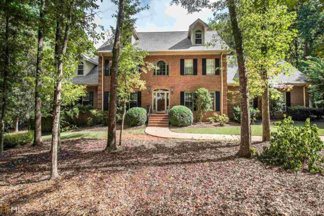 1060 Forest Dr, Watkinsville, GA 30677 (MLS #8450889) :: Royal T Realty, Inc.