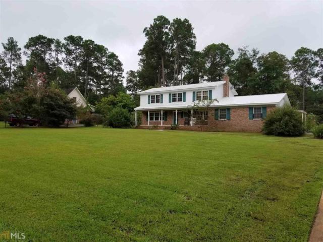 10 Golf Club Cir, Statesboro, GA 30458 (MLS #8451011) :: Athens Georgia Homes