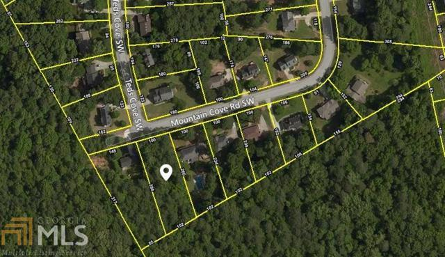 3840 Mountain Cove Rd, Snellville, GA 30039 (MLS #8451226) :: The Durham Team