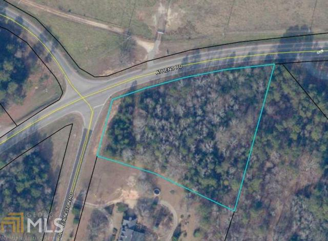 0 Old Lexington Rd, Crawford, GA 30630 (MLS #8451265) :: The Holly Purcell Group