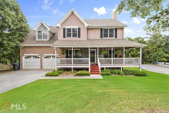 20 N Hampton Dr, White, GA 30184 (MLS #8451313) :: Anderson & Associates
