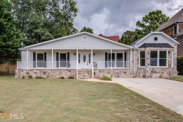 2208 Plantation, Chamblee, GA 30341 (MLS #8451336) :: Royal T Realty, Inc.