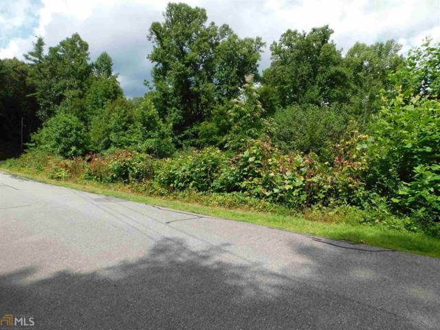 0 Chatuge Village Cir #67, Hayesville, NC 28904 (MLS #8451403) :: Rettro Group