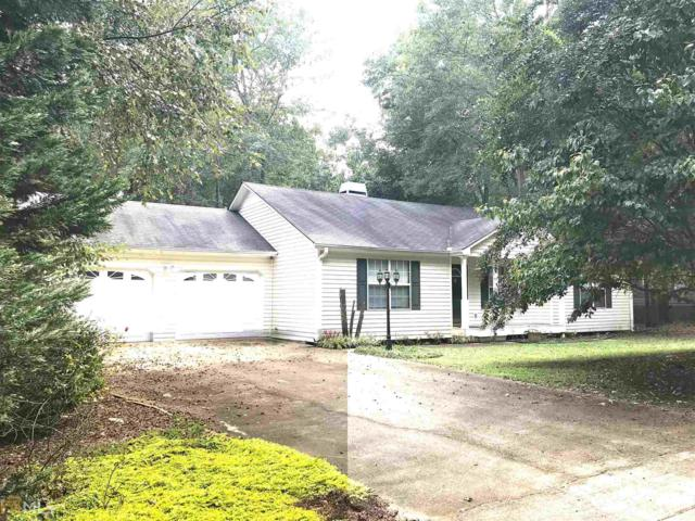 127 Bud St, Temple, GA 30179 (MLS #8451434) :: Main Street Realtors