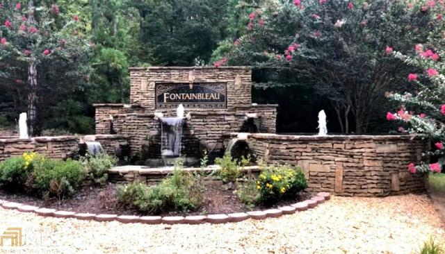 2015 SE Fontainbleau Dr #8, Conyers, GA 30094 (MLS #8451560) :: AF Realty Group