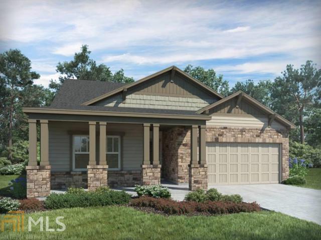 1102 Hibiscus Way #19, Mableton, GA 30126 (MLS #8451630) :: Keller Williams Realty Atlanta Partners