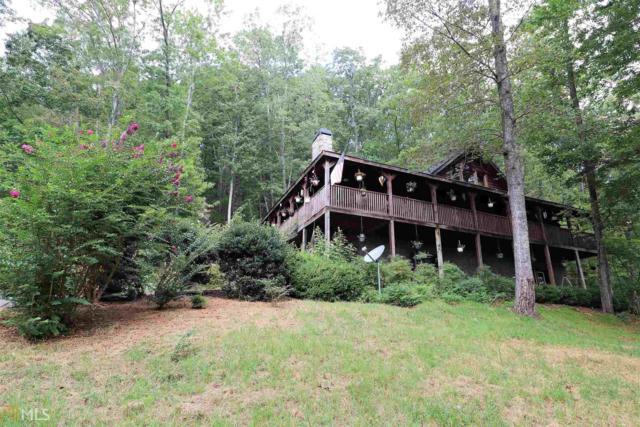 240 Sal Mountain Way, Sautee Nacoochee, GA 30571 (MLS #8451696) :: Buffington Real Estate Group