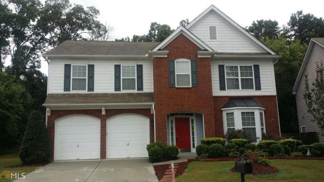 111 Carlisle St, Newnan, GA 30263 (MLS #8451730) :: Keller Williams Realty Atlanta Partners