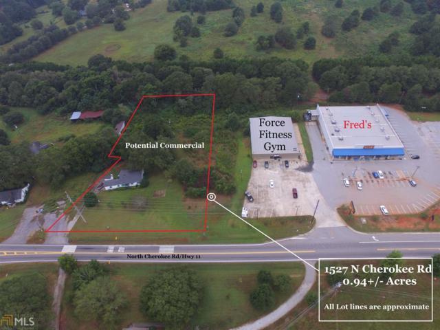1527 N Cherokee Rd, Social Circle, GA 30025 (MLS #8451949) :: Anderson & Associates
