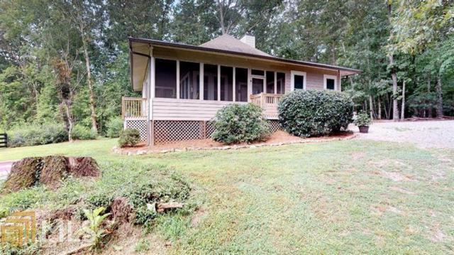 150 Thistle Dr, Clarkesville, GA 30523 (MLS #8451979) :: Anderson & Associates