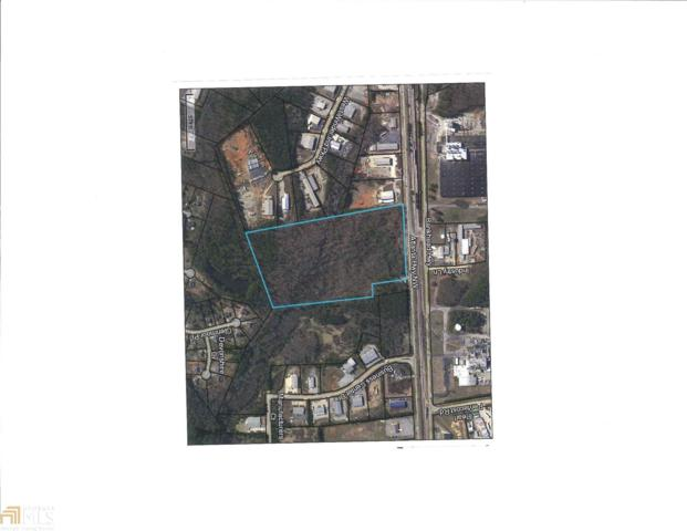 570 Atlanta Hwy, Winder, GA 30680 (MLS #8452008) :: Anderson & Associates