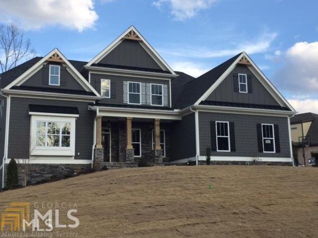 47 Catesby Rd, Powder Springs, GA 30127 (MLS #8452224) :: Royal T Realty, Inc.
