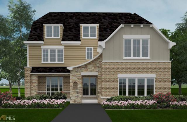 5329 Estates Dr, Atlanta, GA 30349 (MLS #8452235) :: Royal T Realty, Inc.
