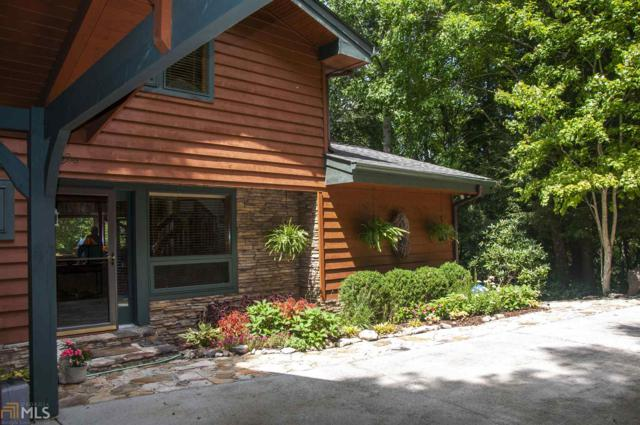 429 Highland Gap Rd, Scaly Mountain, NC 28775 (MLS #8452288) :: Anderson & Associates