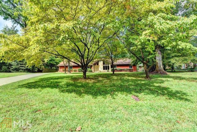 370 Saddle Horn Cir, Roswell, GA 30076 (MLS #8452443) :: Keller Williams Realty Atlanta Partners