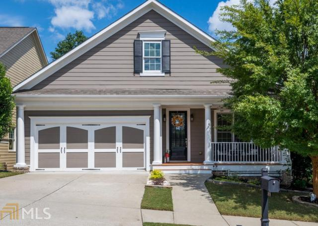 109 Chestnut Dr, Canton, GA 30114 (MLS #8452472) :: Buffington Real Estate Group