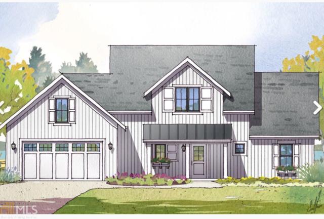 241 Bradshaw Ln, Canton, GA 30115 (MLS #8452600) :: Buffington Real Estate Group
