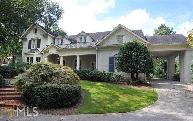 82 Blackland Rd, Atlanta, GA 30342 (MLS #8452624) :: Keller Williams Realty Atlanta Partners