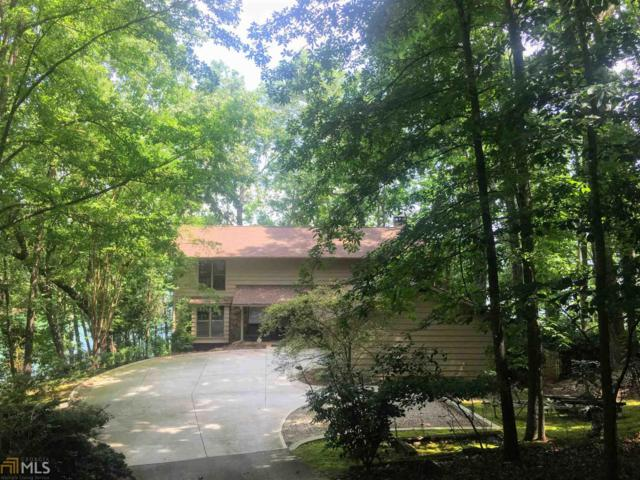 5562 Mallard Walk, Gainesville, GA 30504 (MLS #8452654) :: Rettro Group