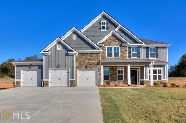 29 Hollyhock Ln, Covington, GA 30014 (MLS #8452739) :: Keller Williams Realty Atlanta Partners