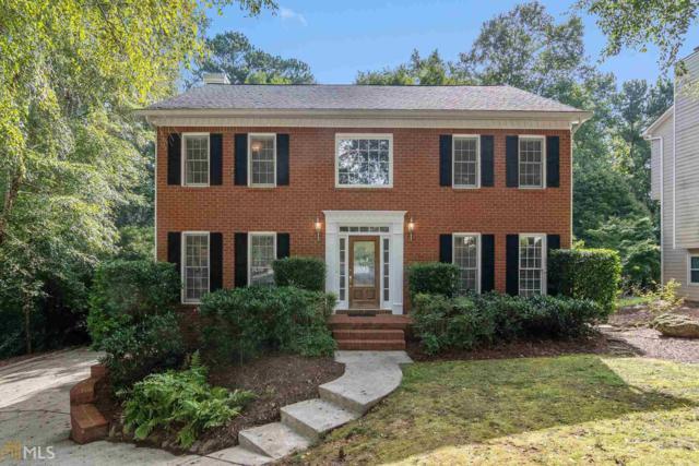 4381 Burnleigh Chse, Roswell, GA 30075 (MLS #8452802) :: Keller Williams Realty Atlanta Partners