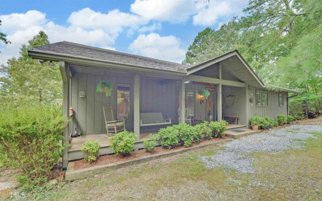 552 Grimes Nose, Sautee Nacoochee, GA 30571 (MLS #8452834) :: The Durham Team