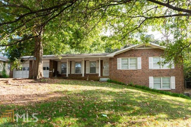 540 W Highway 138 W, Jonesboro, GA 30236 (MLS #8452966) :: Anderson & Associates
