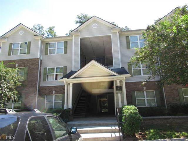 5203 Fairington Village Dr, Lithonia, GA 30038 (MLS #8453166) :: Keller Williams Realty Atlanta Partners