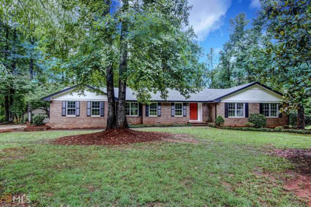 87 Deerfield Rd, Covington, GA 30014 (MLS #8453255) :: Buffington Real Estate Group
