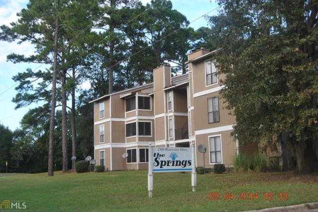 2300 Radium Springs Rd, Albany, GA 31705 (MLS #8453259) :: Athens Georgia Homes