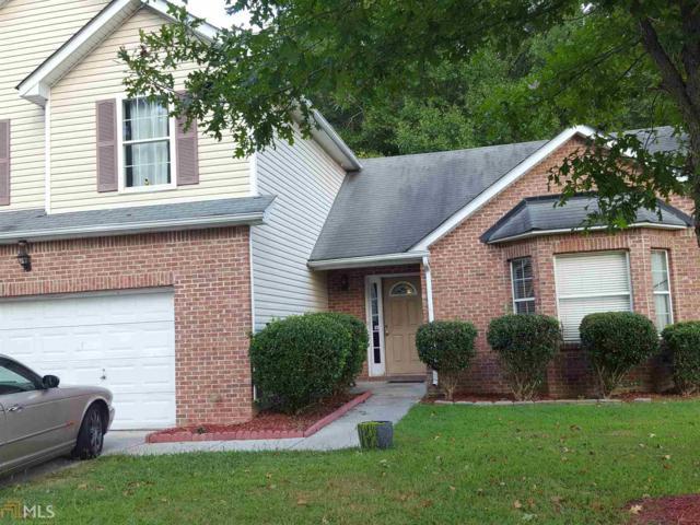 6291 Lamp Post Pl, College Park, GA 30349 (MLS #8453342) :: Buffington Real Estate Group