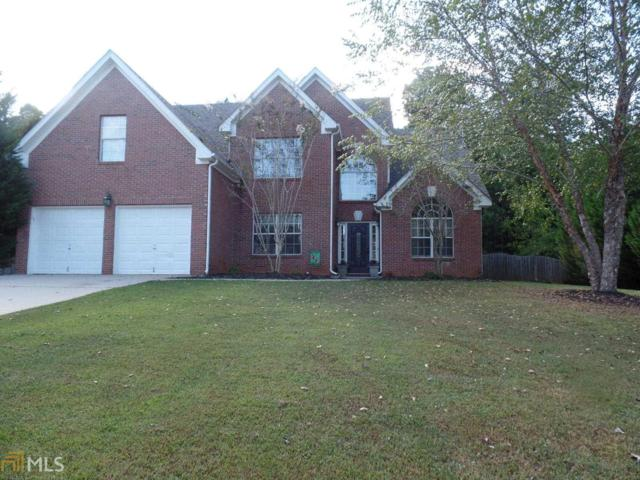 73 Lakesprings Dr, Mcdonough, GA 30252 (MLS #8453353) :: Buffington Real Estate Group