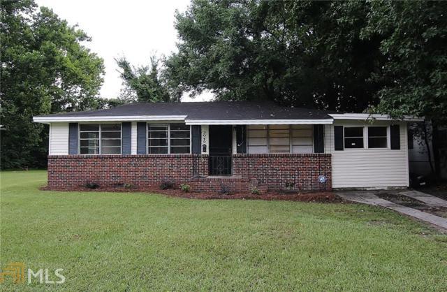 2049 E 42nd St, Savannah, GA 31404 (MLS #8453427) :: Team Cozart