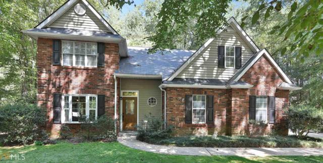 702 Mattan Pt, Peachtree City, GA 30269 (MLS #8453451) :: Buffington Real Estate Group