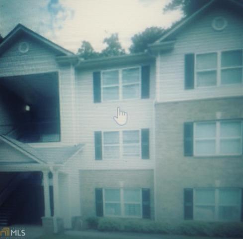 8301 Par Four Way, Lithonia, GA 30038 (MLS #8453579) :: Keller Williams Realty Atlanta Partners