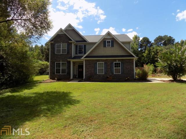 6605 Crest Wood Ln, Douglasville, GA 30135 (MLS #8453641) :: Bonds Realty Group Keller Williams Realty - Atlanta Partners