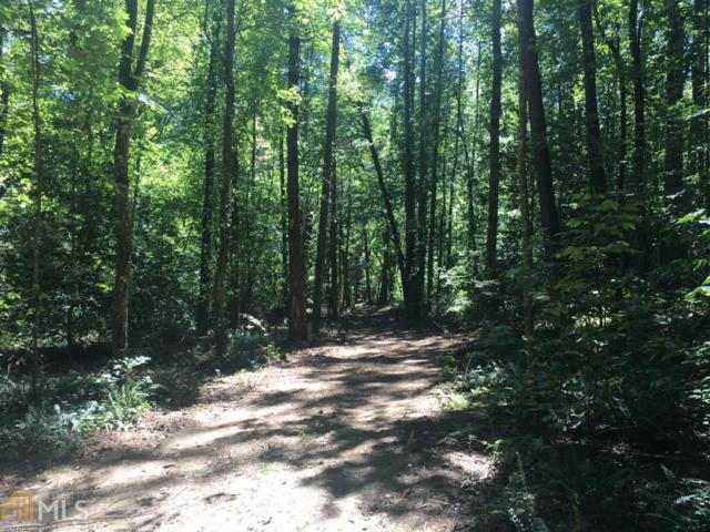 0 Forest Service Rd, Dahlonega, GA 30533 (MLS #8453791) :: Anderson & Associates
