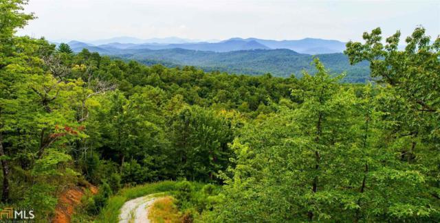 0 Long Mountain Dr, Lakemont, GA 30552 (MLS #8453814) :: Anderson & Associates