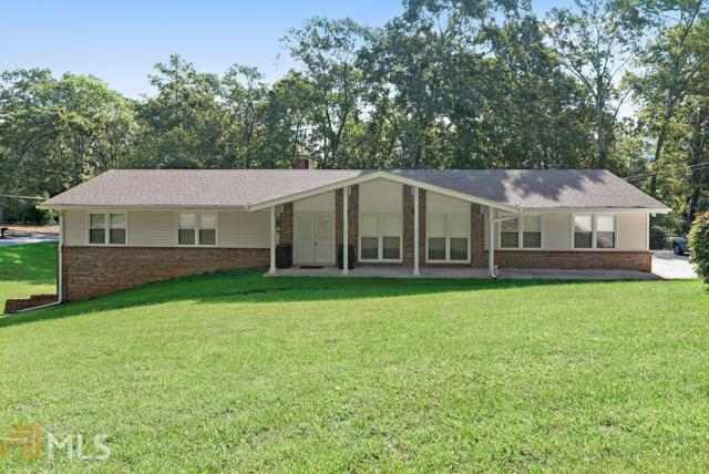 17 Seminole Trl, Cartersville, GA 30120 (MLS #8453891) :: Keller Williams Realty Atlanta Partners