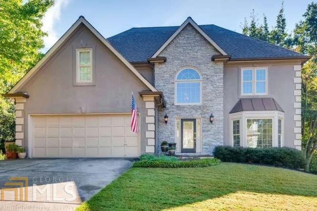 4553 Ashmore Cir, Marietta, GA 30066 (MLS #8453952) :: Keller Williams Realty Atlanta Partners