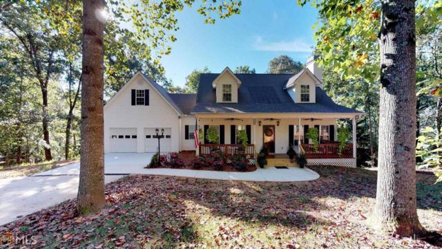 136 Tall Oaks Dr, Alto, GA 30510 (MLS #8454074) :: Keller Williams Realty Atlanta Partners