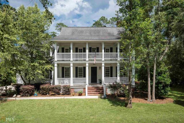 405 Cumberland Harbour Blvd, St. Marys, GA 31558 (MLS #8454090) :: Anderson & Associates