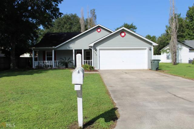 134 Lakeside Dr, Kingsland, GA 31548 (MLS #8454091) :: Buffington Real Estate Group