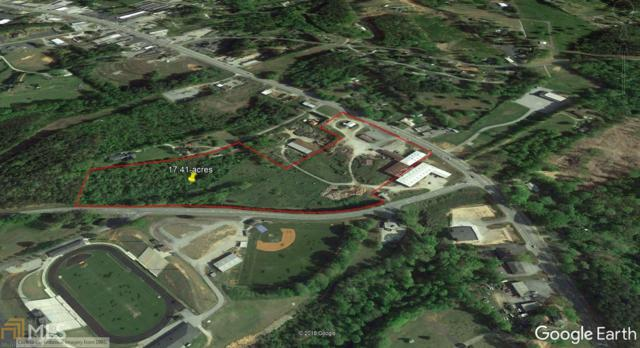 0 Highway 17 And White Pine Rd, Toccoa, GA 30577 (MLS #8454107) :: Anderson & Associates